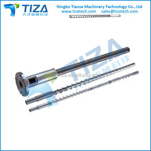 Extrusion Screw and Barrel DIN STANDARD