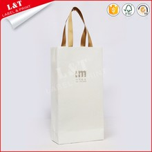 Eco-Friendly Custom Design Paper Bag Wedding Gift