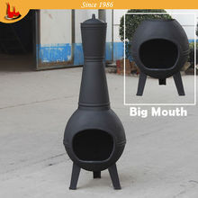 Outdoor Chiminea/cast iron chiminea/barbecue oven