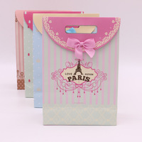 Paper shopping bags wholesale small paper bags cheap paper bag printing with handles