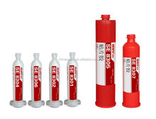 SE8306 smt red adhesive for dispensing machine