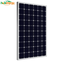 CE CEC assuranced import solar panels 250w mono for big house