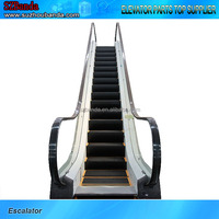 Indoor & Outdoor 30Degree 600mm Passenger Escalator