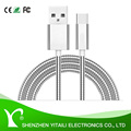 Sync Data Charger Fast Charging Cable USB-C 3.1 Type C Male to 3.0 Type A Male