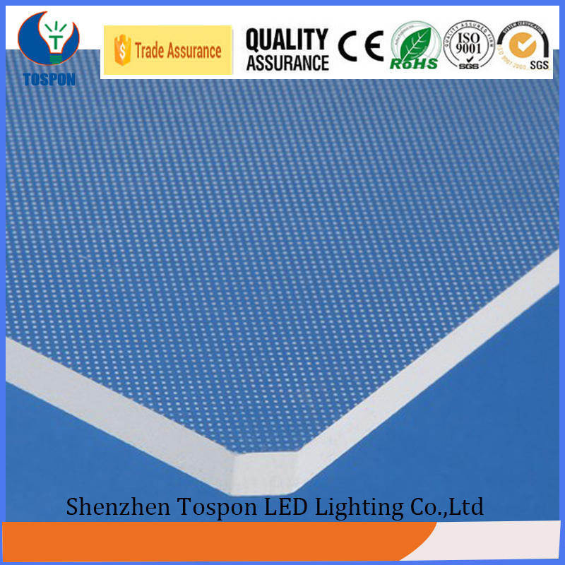 Powerful Mini Style 40W Household LED Light Guide Panel