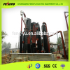 Woodchips Biomass Gasification Power Plant