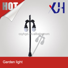 miniature architectural scale model garden light for Layout