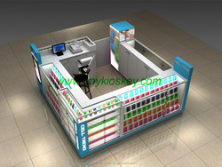 High quality mobile phone accessories kiosk,mobile phone kiosk in mobile phone store