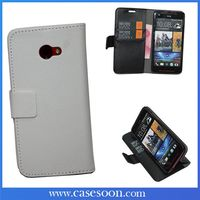 Good Quality Flip Leather Case for HTC Butterfly S With Stand,For htc butterfly s wallet case