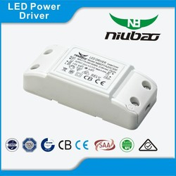 hot sale TUV CE SAA UL moso led driver for indoor lights