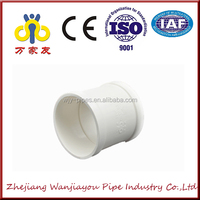 Manufacture Water Supply/ PVC fitting pipe hoop