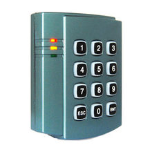 Waterproof IP67 Proximity Access Control RFID Card Reader
