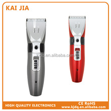 hair trimmer hair clipper b/g usb adapter
