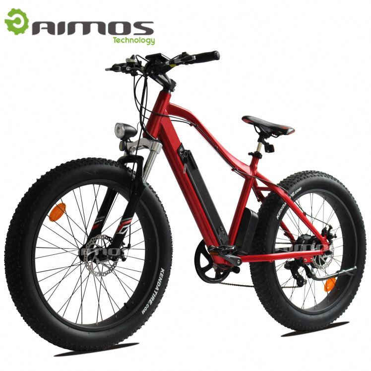 A Variety Of Specifications Exercise Cheaper Beach Snow Electric Bike Sizes