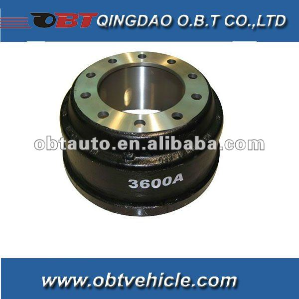 Brake Drum For WEBB 3600AX