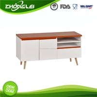 Highest Level New Coming Cost Effective Living Room Furniture Partition Tv Stand