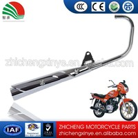 NCR-125CC motorcycle exhaust muffler motorcycle