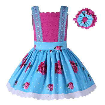 Pettigirl wholesale clothing mini mexican prom dress
