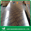 melamine laminate sheet /shipped to Vietnam market wooden formwork for constrctiion /15mm/18mm/21mm/25mm brown film