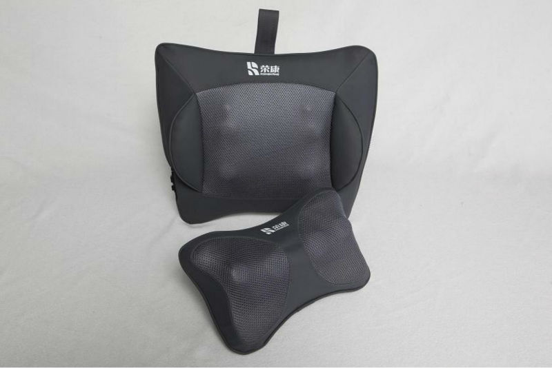 RK-896 Car Use Neck Massage Pillow