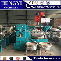 Automatic commercial coconut oil making machine price
