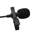 Microphone for Smartphone Youtube Review Microphone Recording Microphone for Apple iPhone 6S Plus 5S,iPad Mini Air Pro,