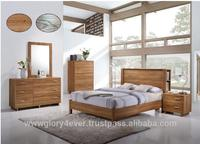 Mavis Bedroom Set