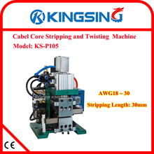 KS-P105 Multi-core Wire Stripping & Twisting Machine, Cable Core Twister Tool