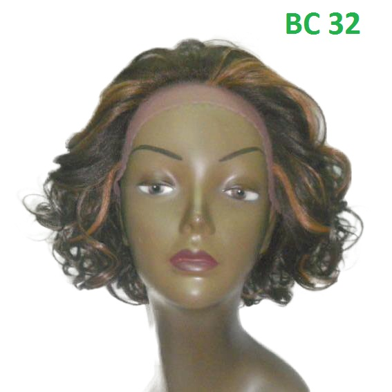 Lace front BC32