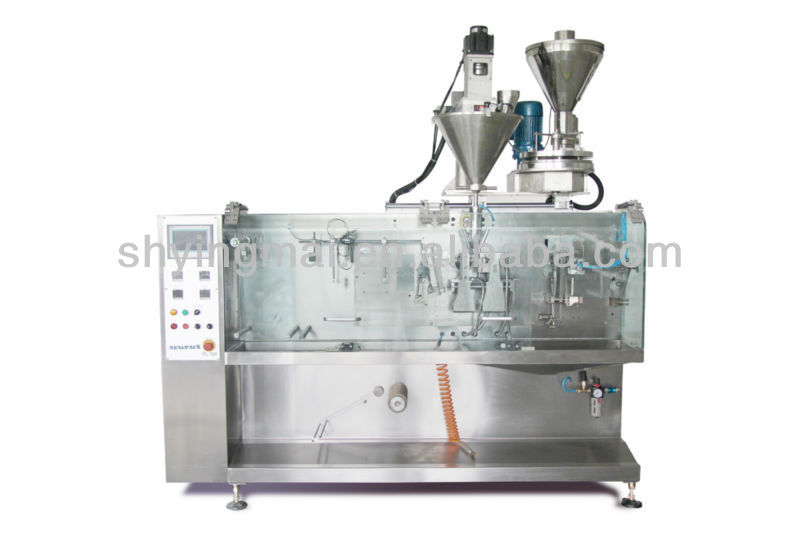 instant jelly powder packing machine