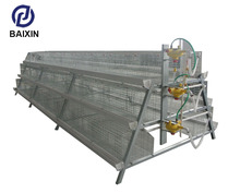 Can Be Customized New Production Best Sale Chicken Coop Egg Layer Cages In South Africa