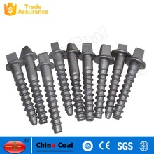 Railway Fasteners Track Spike Bolts for Sale