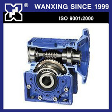 OEM CE Variable Reduction Ratio Gearboxes/Speed Reducer RV 50