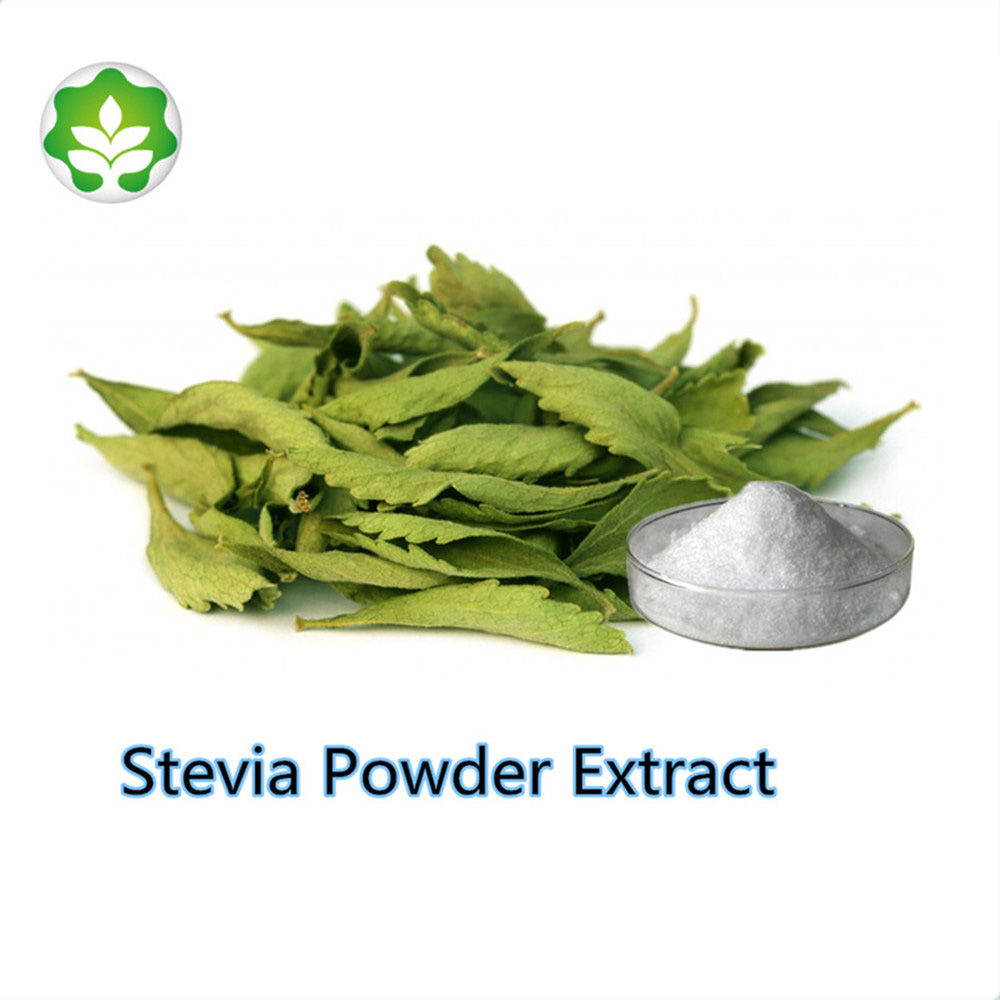wholesale stevia extract stevioside powder natural 80 - 95%