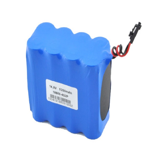 12v 30ah Nimh Rechargeable 4.8v Cylindrical Li-ion Battery Pack 3.7v