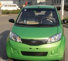 2 Person /Seats New Smart Chinese Electrical Cars (EEC)