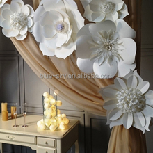 giant paper poppies giant paper flower bouquet giant standing paper flowers