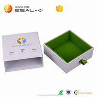 Top quality nice designed pile coating slide box for mini wifi Router!
