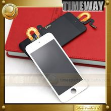 Timeway lcd with digitizer assembly for ipod touch 5th gen