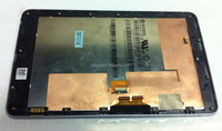 LCD Screen Display & Touch Digitizer Panel Assembly For Google Nexus 7 1ST (Factory Wholesale)