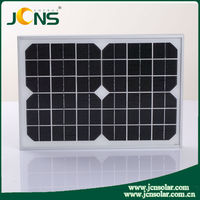JCN Hot sale and High cost-effective triangle solar panel