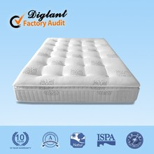 vacuum latex bed guangzhou therapeutic packed roll mattress