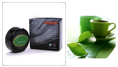 100% Natural, Beauty Care & Skin Care Green Tea Soap