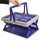 핫 세일 싼 collapsible market tote shopping basket