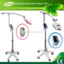 cosmetic teeth whitening lamp dental led teeth whitening lamp