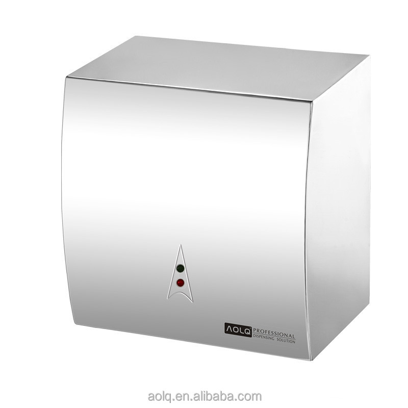 Low Power Hand Dryer, High Speed Automatic Jet Air Hand Dryer, Auto Hand Dryer High Speed Jet Hand Dryer