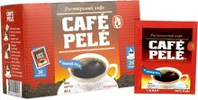 Cafe Pele Instant Coffee