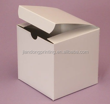plain business card box
