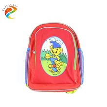 Customized Promotional Cute School Backpack Bag for Kids