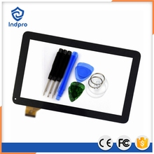 "9"" Touch Digitizer 300-N3849B-A00-V1.0 For GOCLEVER TAB A93.2 A93 A9000 Tesla Neon Tablet PC Glass Panel Sensor Replacement"